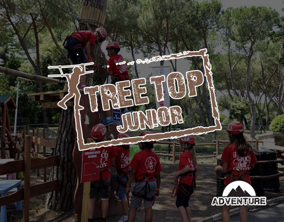Treetop Junior