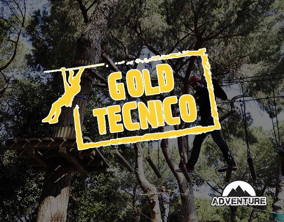 Pacchetto Gold Tecnico